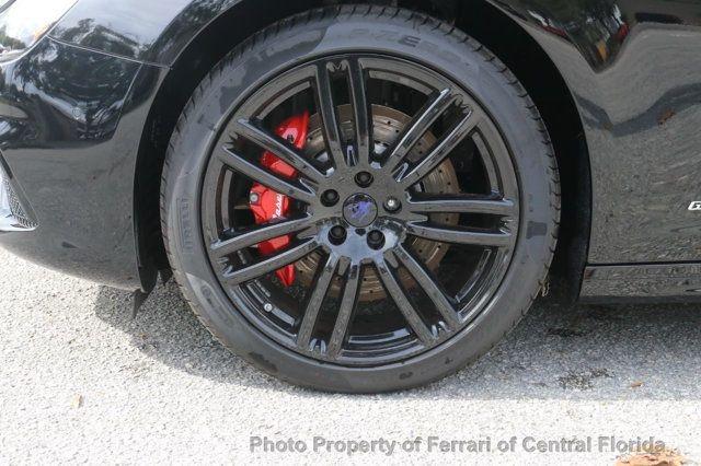2019 Maserati Ghibli GranSport 3.0L - 18482782 - 12