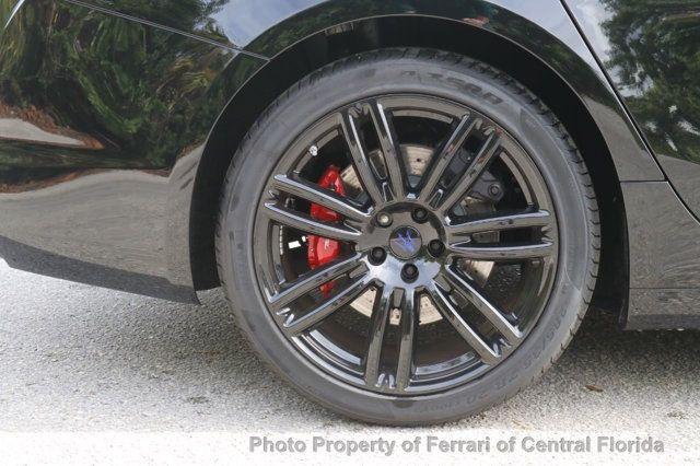 2019 Maserati Ghibli GranSport 3.0L - 18482782 - 14