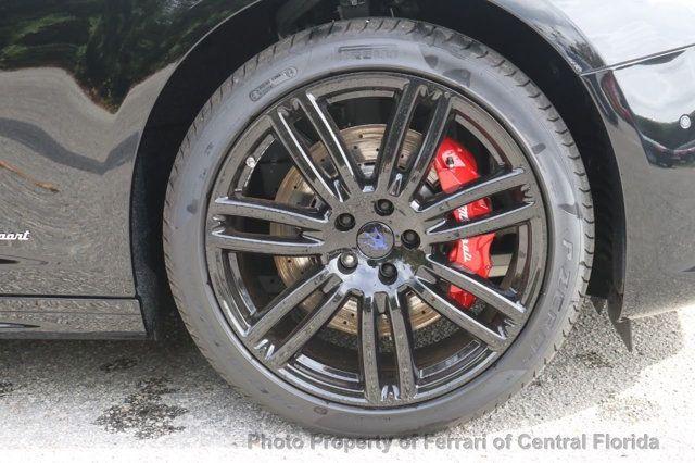 2019 Maserati Ghibli GranSport 3.0L - 18482782 - 15