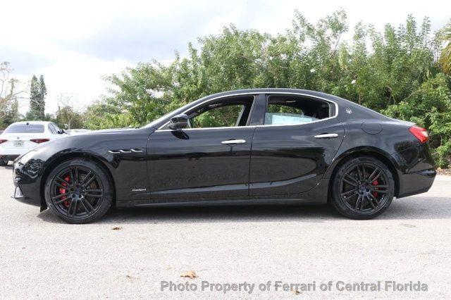 2019 Maserati Ghibli GranSport 3.0L - 18482782 - 2