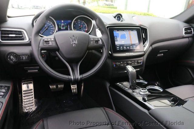 2019 Maserati Ghibli GranSport 3.0L - 18482782 - 3