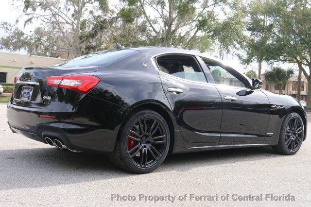 2019 Maserati Ghibli GranSport 3.0L - 18482782 - 8