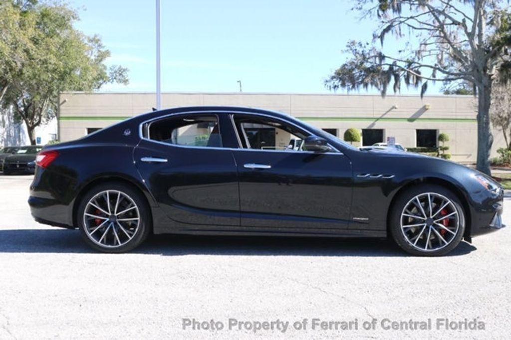 2019 Maserati Ghibli GranSport 3.0L - 18533834 - 9