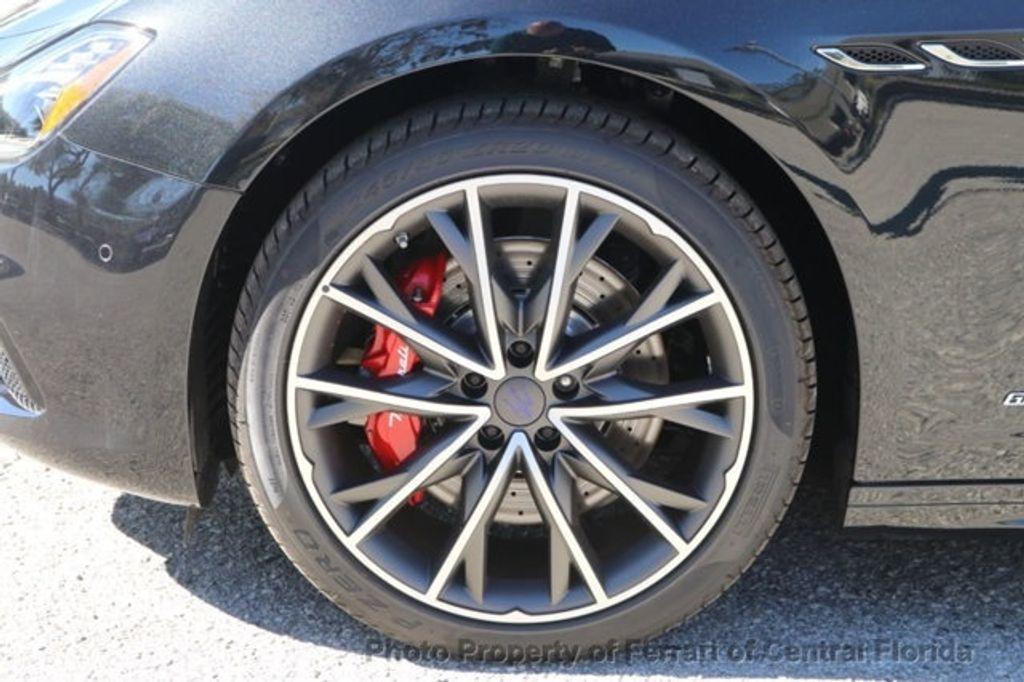 2019 Maserati Ghibli GranSport 3.0L - 18533834 - 10