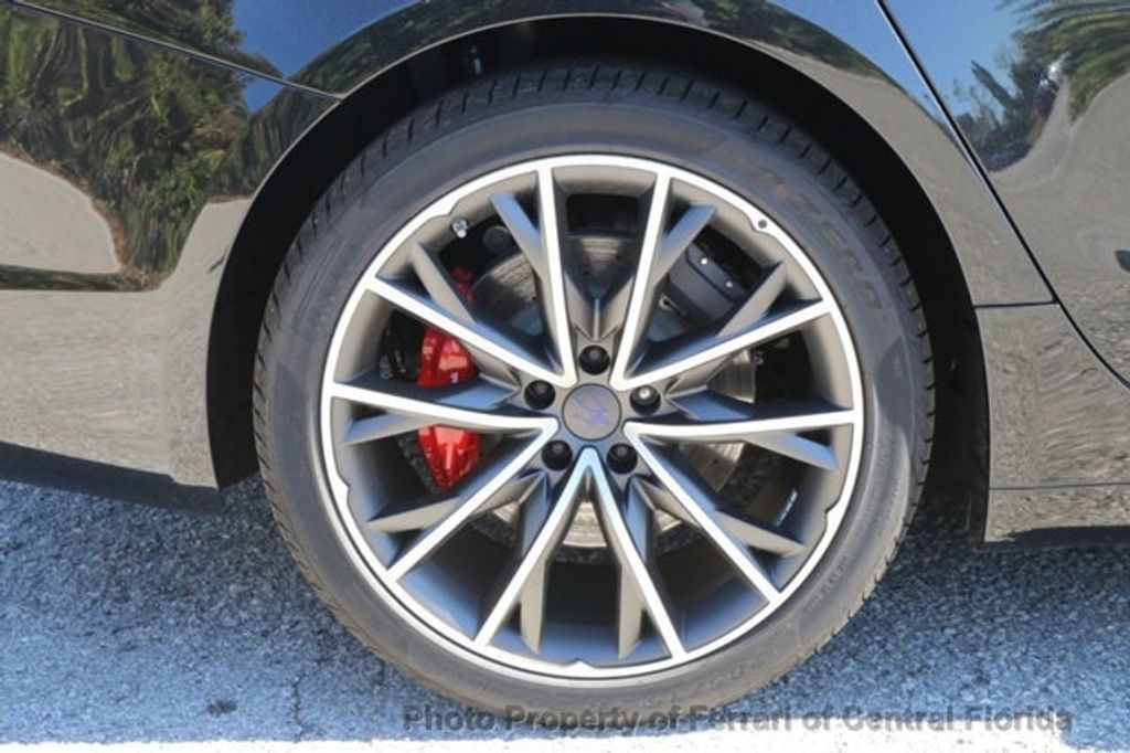 2019 Maserati Ghibli GranSport 3.0L - 18533834 - 12
