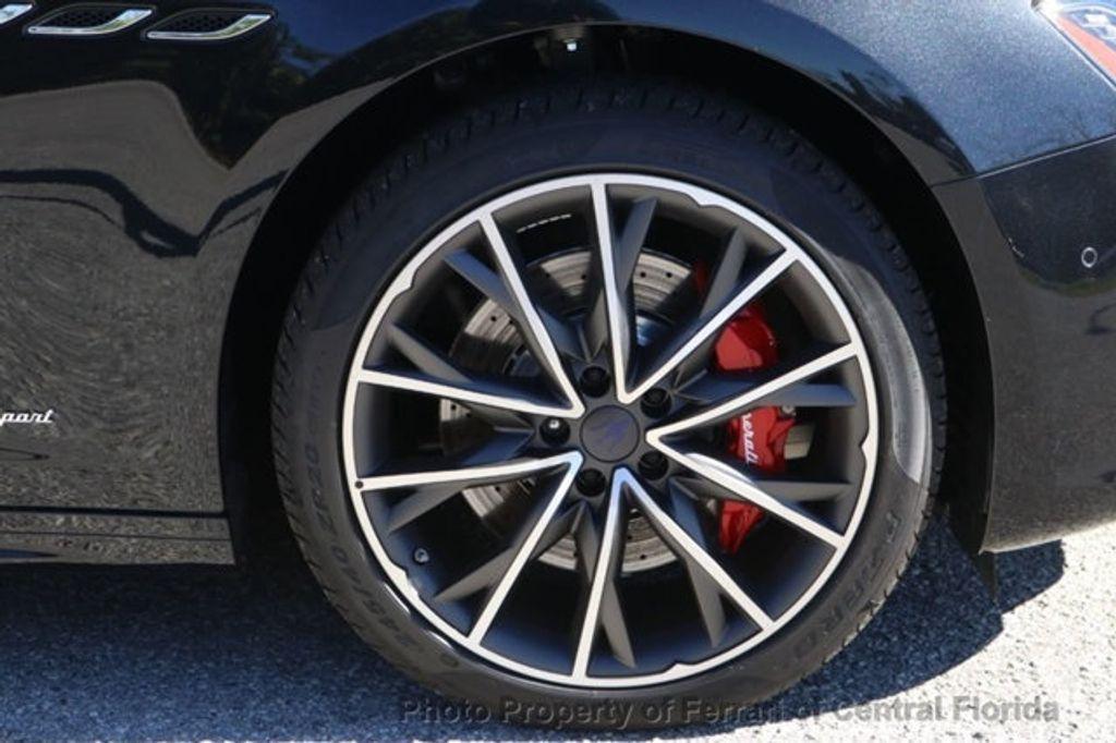 2019 Maserati Ghibli GranSport 3.0L - 18533834 - 13