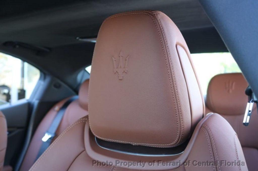 2019 Maserati Ghibli GranSport 3.0L - 18533834 - 16