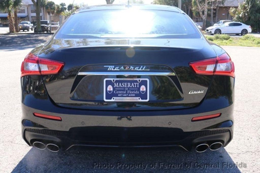 2019 Maserati Ghibli GranSport 3.0L - 18533834 - 8