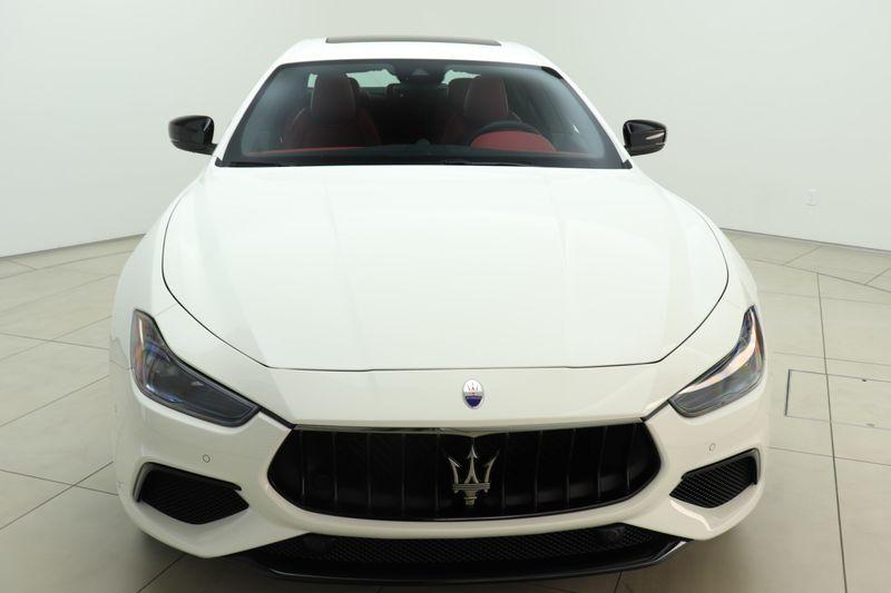 2019 Maserati Ghibli GranSport 3.0L - 18375366 - 1