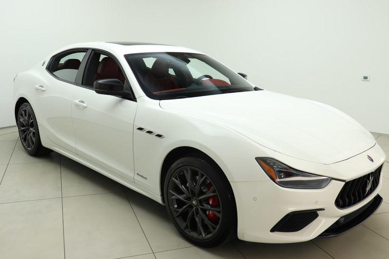 2019 Maserati Ghibli GranSport 3.0L - 18375366 - 2