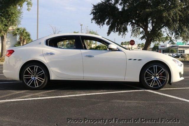 2019 Maserati Ghibli S 3.0L - 18232256 - 11