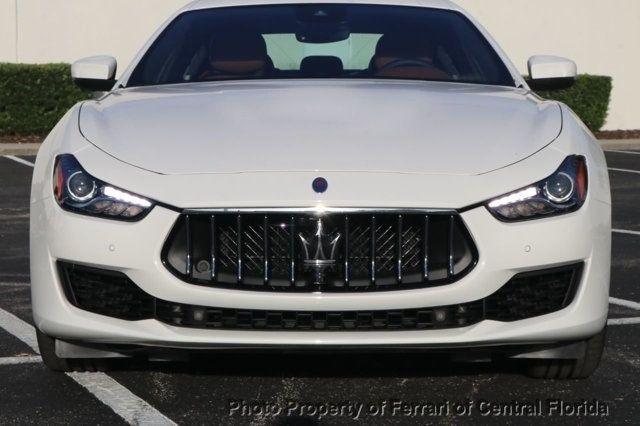 2019 Maserati Ghibli S 3.0L - 18232256 - 12