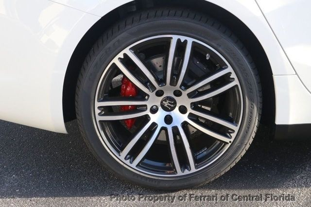 2019 Maserati Ghibli S 3.0L - 18232256 - 15