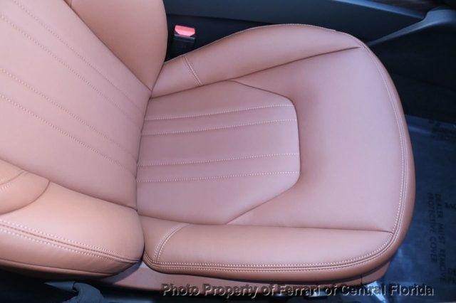 2019 Maserati Ghibli S 3.0L - 18232256 - 27