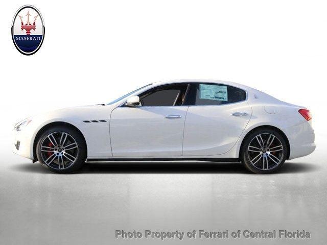 2019 Maserati Ghibli S 3.0L - 18232256 - 3
