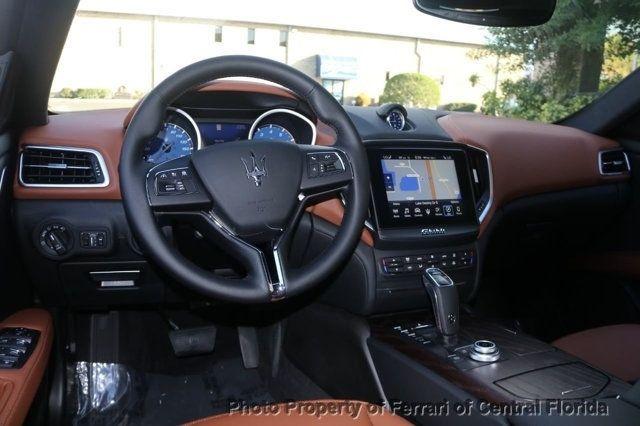 2019 Maserati Ghibli S 3.0L - 18232256 - 4