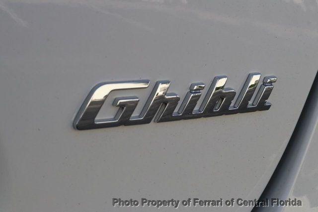 2019 Maserati Ghibli S 3.0L - 18232256 - 8