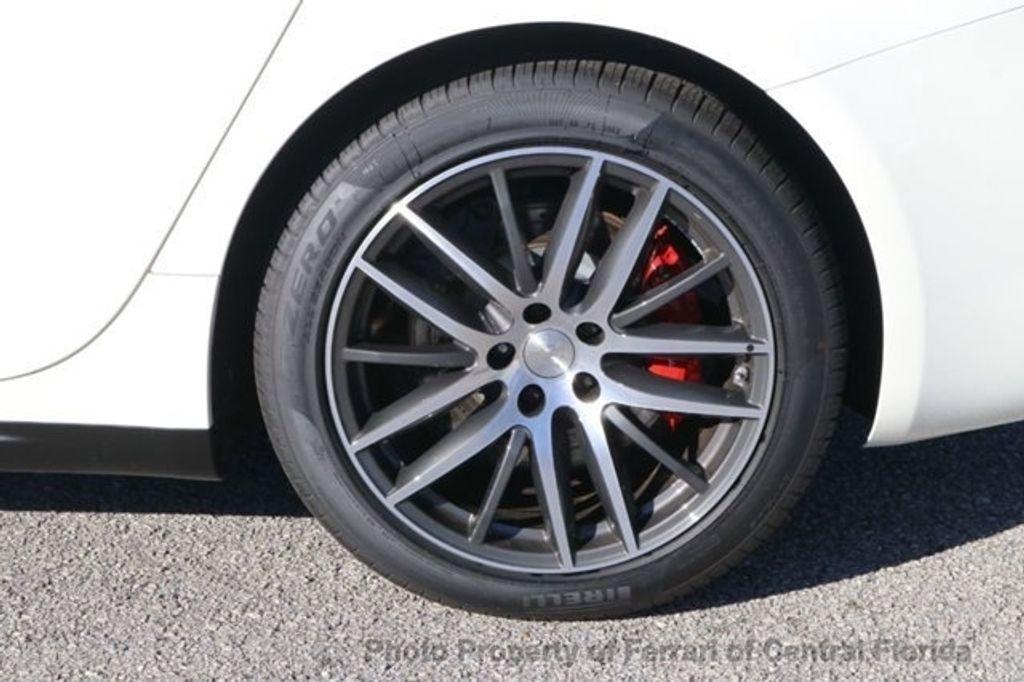 2019 Maserati Ghibli S 3.0L - 18512910 - 13