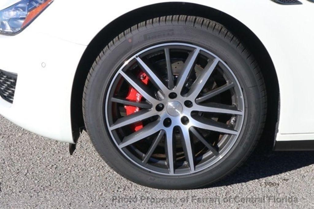 2019 Maserati Ghibli S 3.0L - 18512910 - 14