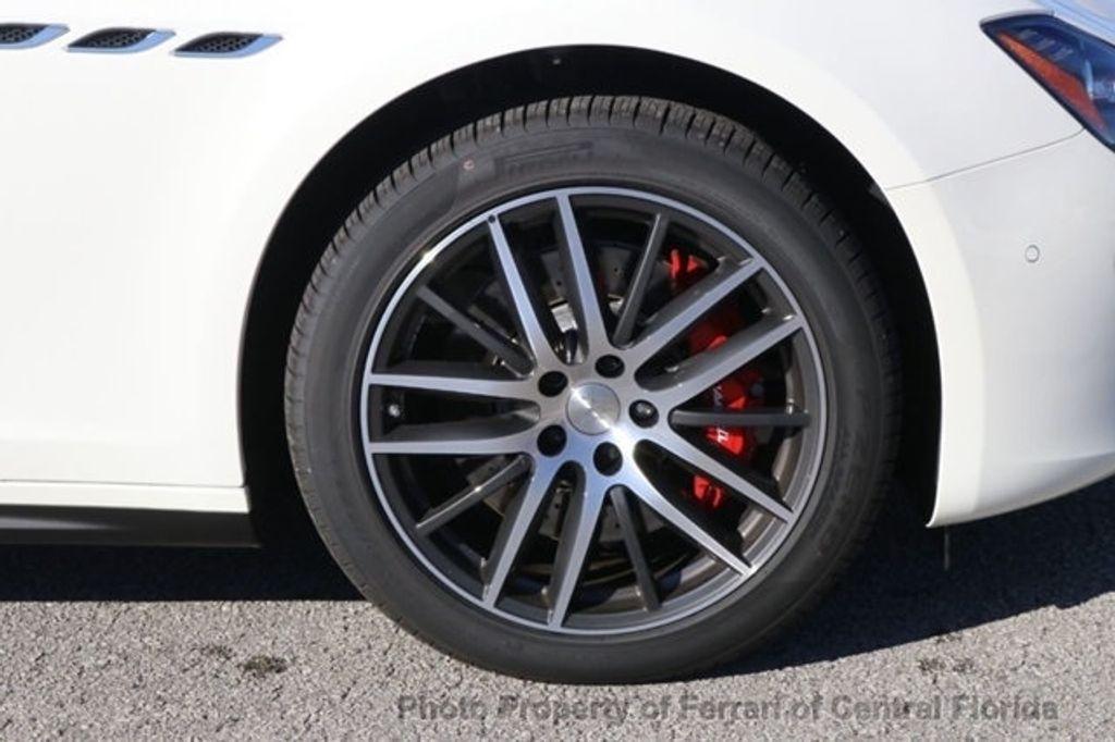 2019 Maserati Ghibli S 3.0L - 18512910 - 15
