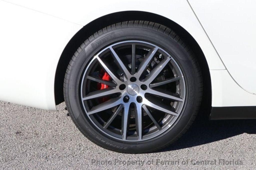 2019 Maserati Ghibli S 3.0L - 18512910 - 16