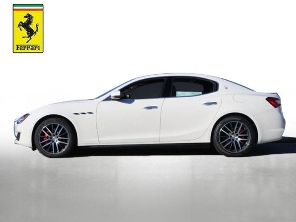 2019 Maserati Ghibli S 3.0L - 18512910 - 1