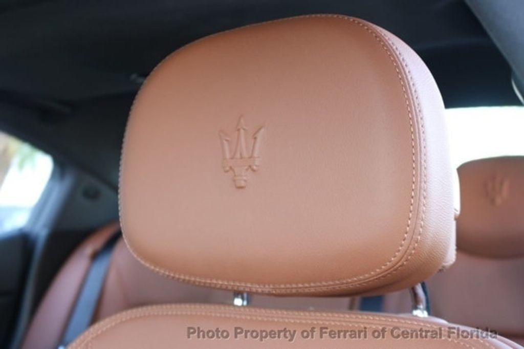 2019 Maserati Ghibli S 3.0L - 18512910 - 19