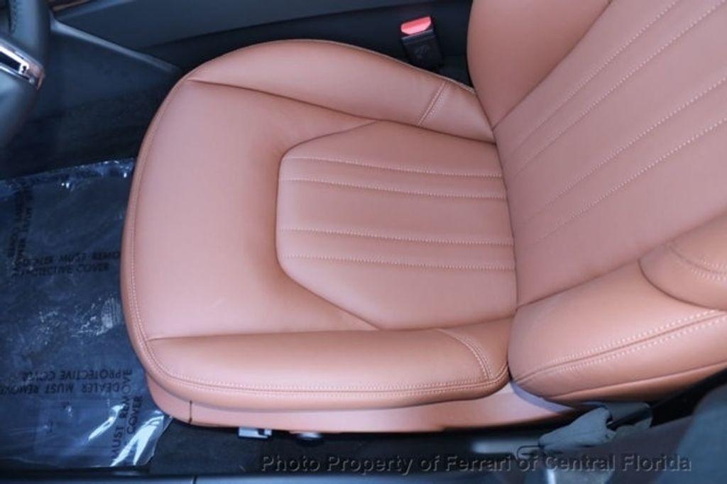 2019 Maserati Ghibli S 3.0L - 18512910 - 20