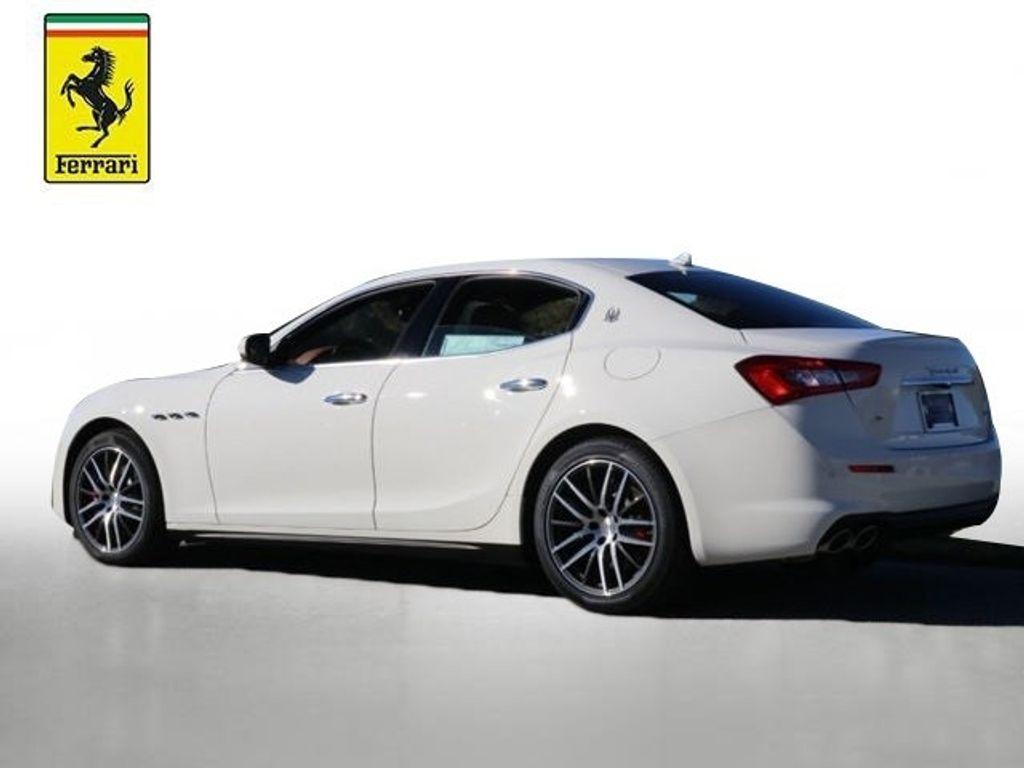 2019 Maserati Ghibli S 3.0L - 18512910 - 2