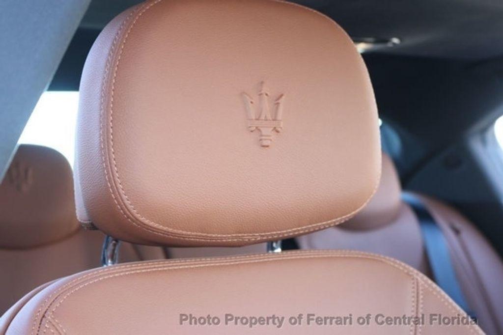 2019 Maserati Ghibli S 3.0L - 18512910 - 29