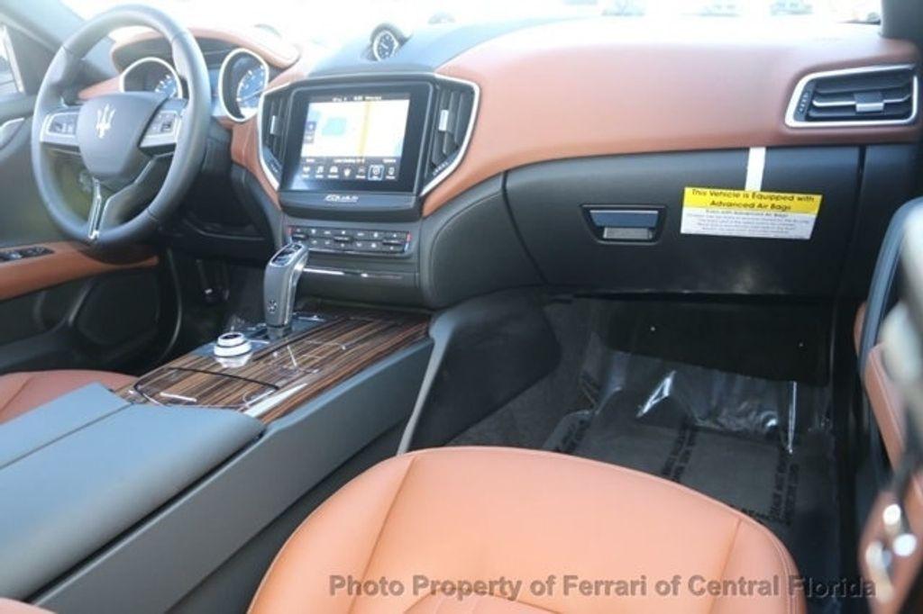 2019 Maserati Ghibli S 3.0L - 18512910 - 32