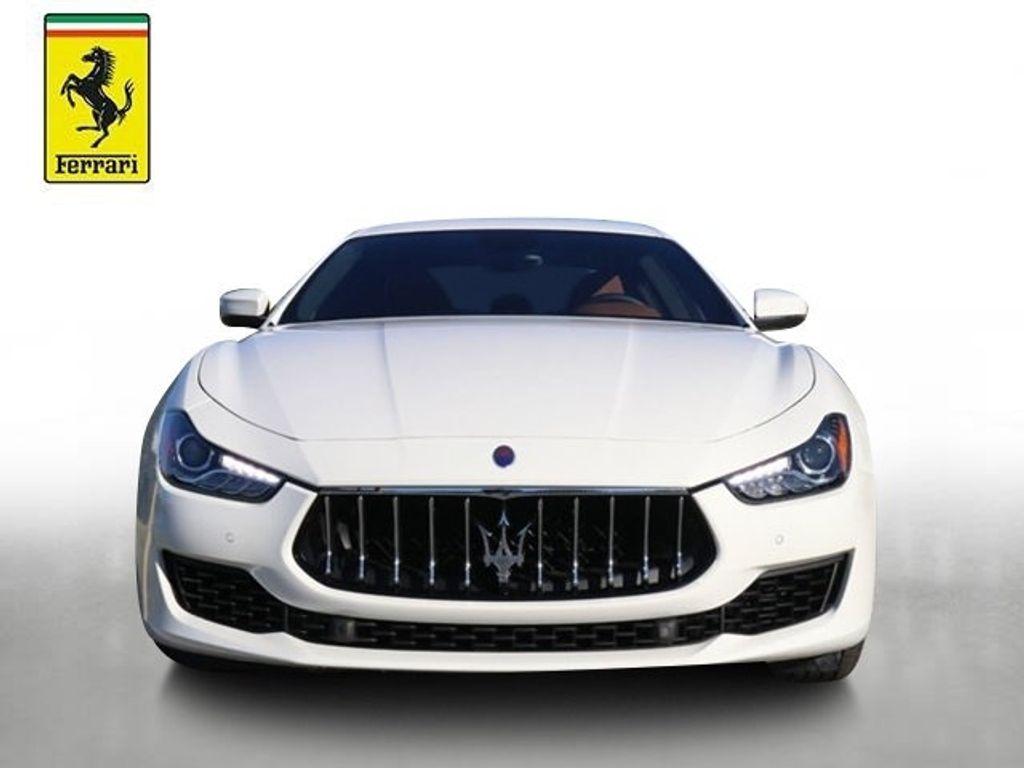 2019 Maserati Ghibli S 3.0L - 18512910 - 6