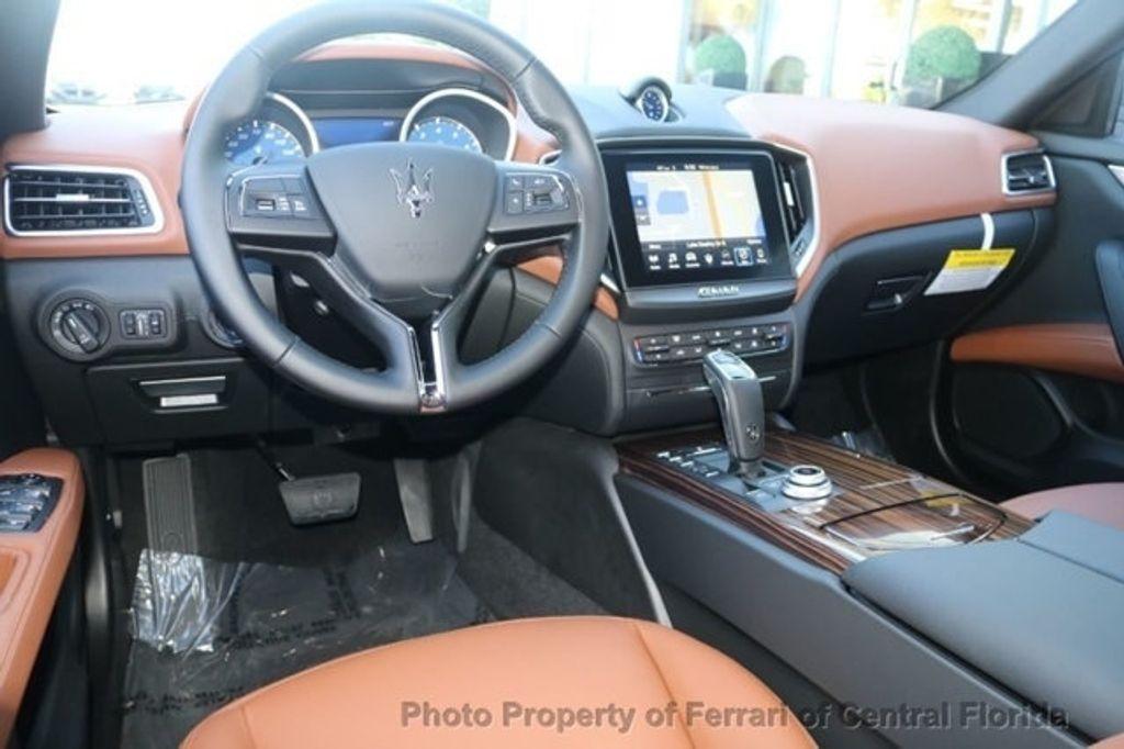 2019 Maserati Ghibli S 3.0L - 18512910 - 8