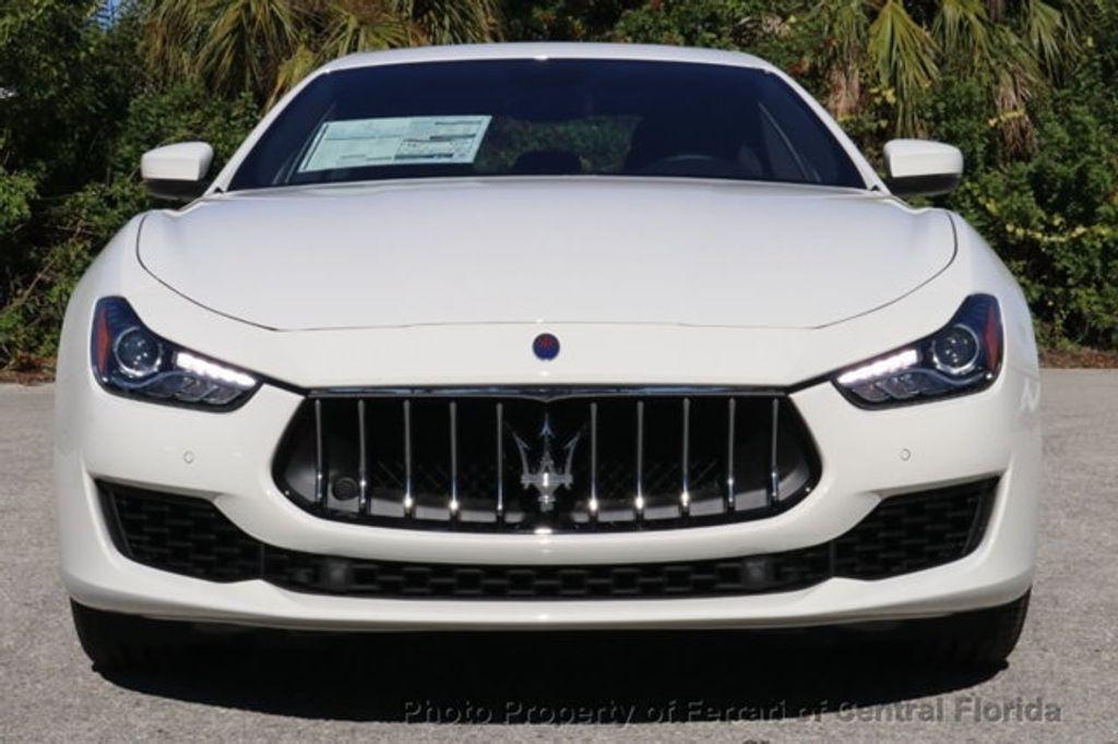 2019 Maserati Ghibli S 3.0L - 18533735 - 12