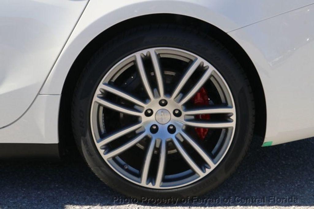2019 Maserati Ghibli S 3.0L - 18533735 - 14