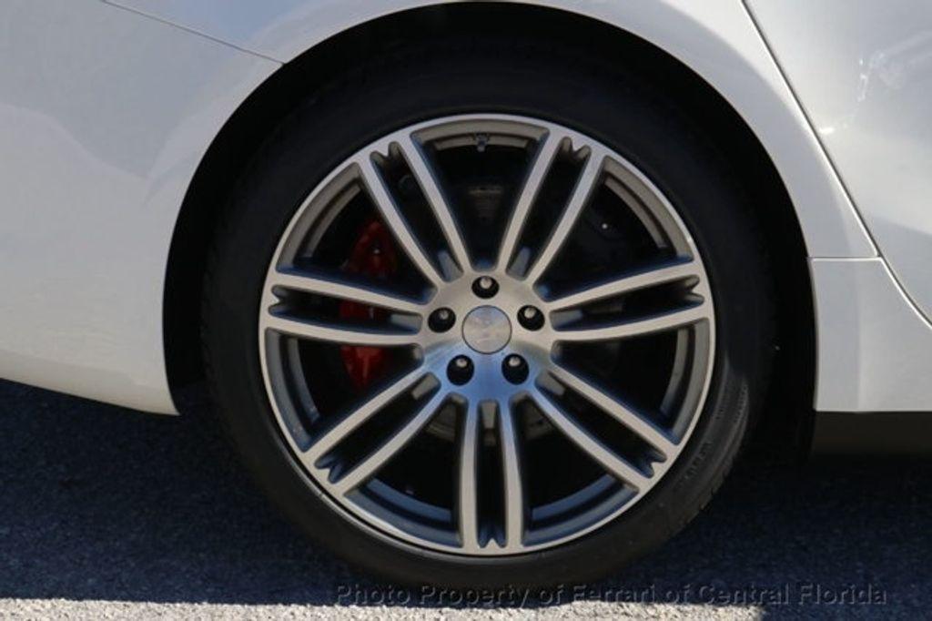 2019 Maserati Ghibli S 3.0L - 18533735 - 15