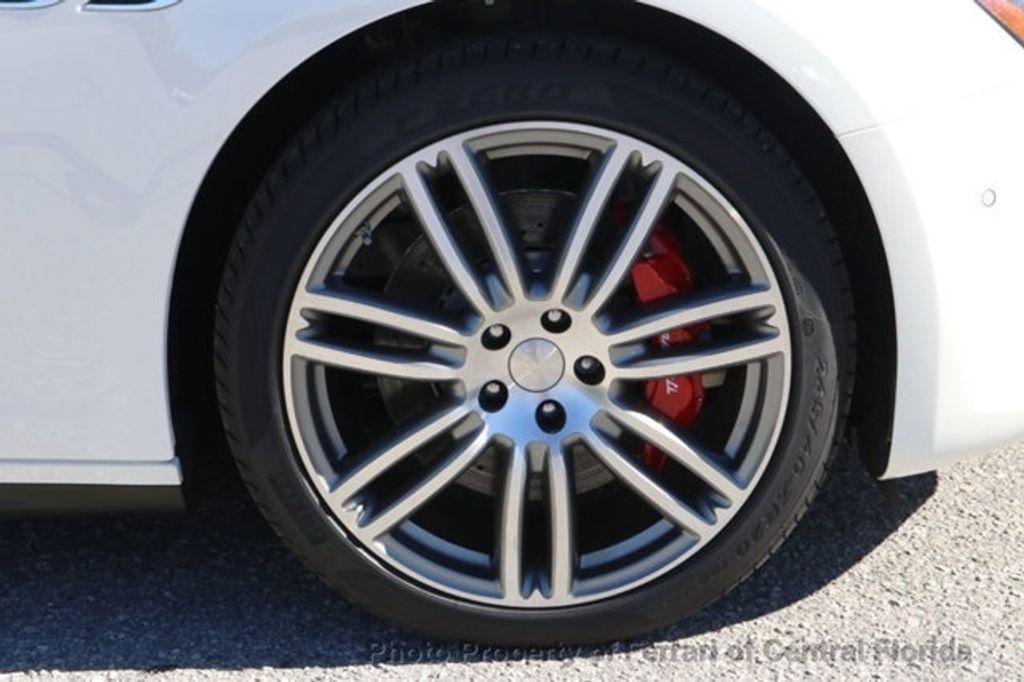 2019 Maserati Ghibli S 3.0L - 18533735 - 16