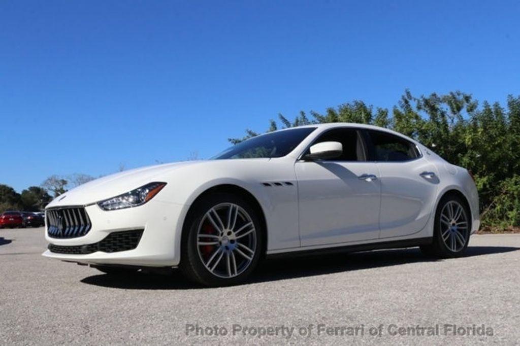 2019 Maserati Ghibli S 3.0L - 18533735 - 1