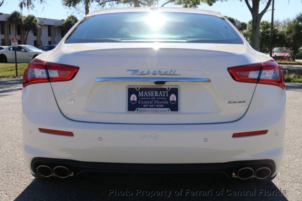2019 Maserati Ghibli S 3.0L - 18533735 - 7