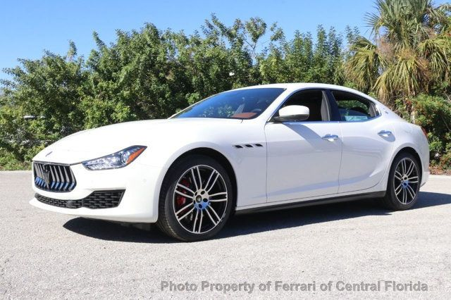 Dealer Video - 2019 Maserati Ghibli S 3.0L - 18533737