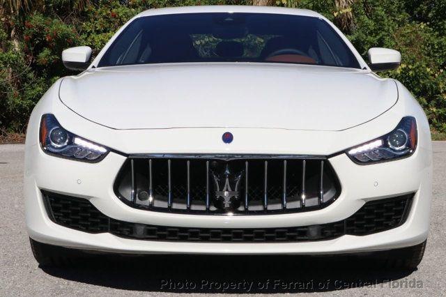 2019 Maserati Ghibli S 3.0L - 18533737 - 12