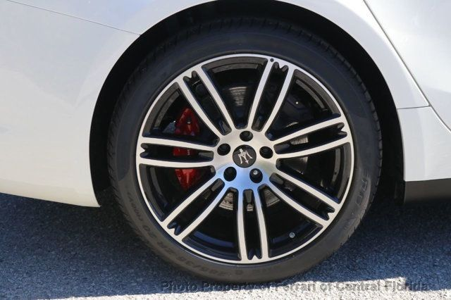 2019 Maserati Ghibli S 3.0L - 18533737 - 15