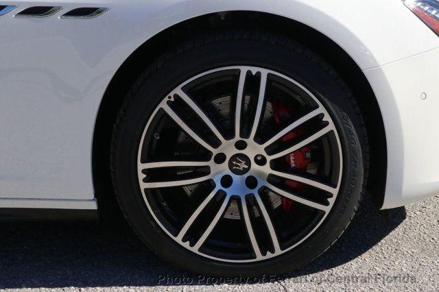 2019 Maserati Ghibli S 3.0L - 18533737 - 16