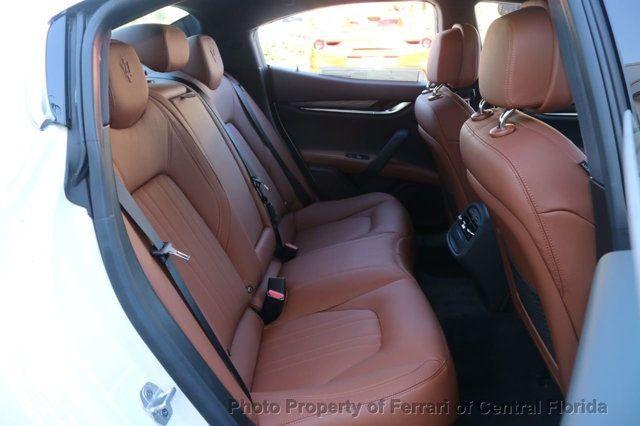 2019 Maserati Ghibli S 3.0L - 18533737 - 27