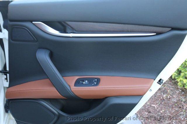2019 Maserati Ghibli S 3.0L - 18533737 - 28