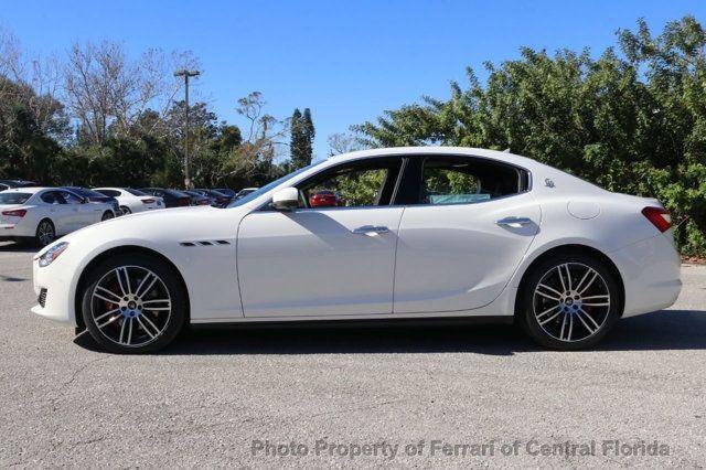 2019 Maserati Ghibli S 3.0L - 18533737 - 2