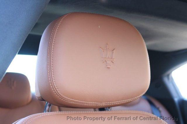 2019 Maserati Ghibli S 3.0L - 18533737 - 29