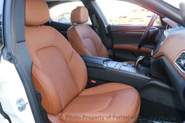2019 Maserati Ghibli S 3.0L - 18533737 - 4