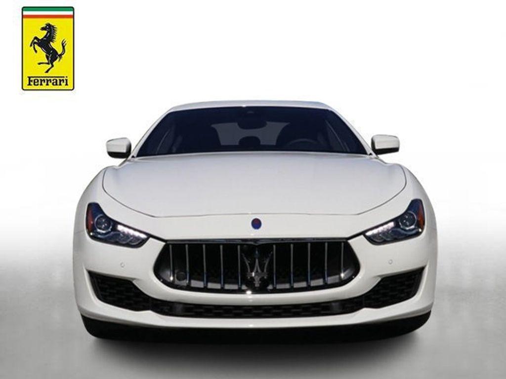 2019 Maserati Ghibli S 3.0L - 18533830 - 10