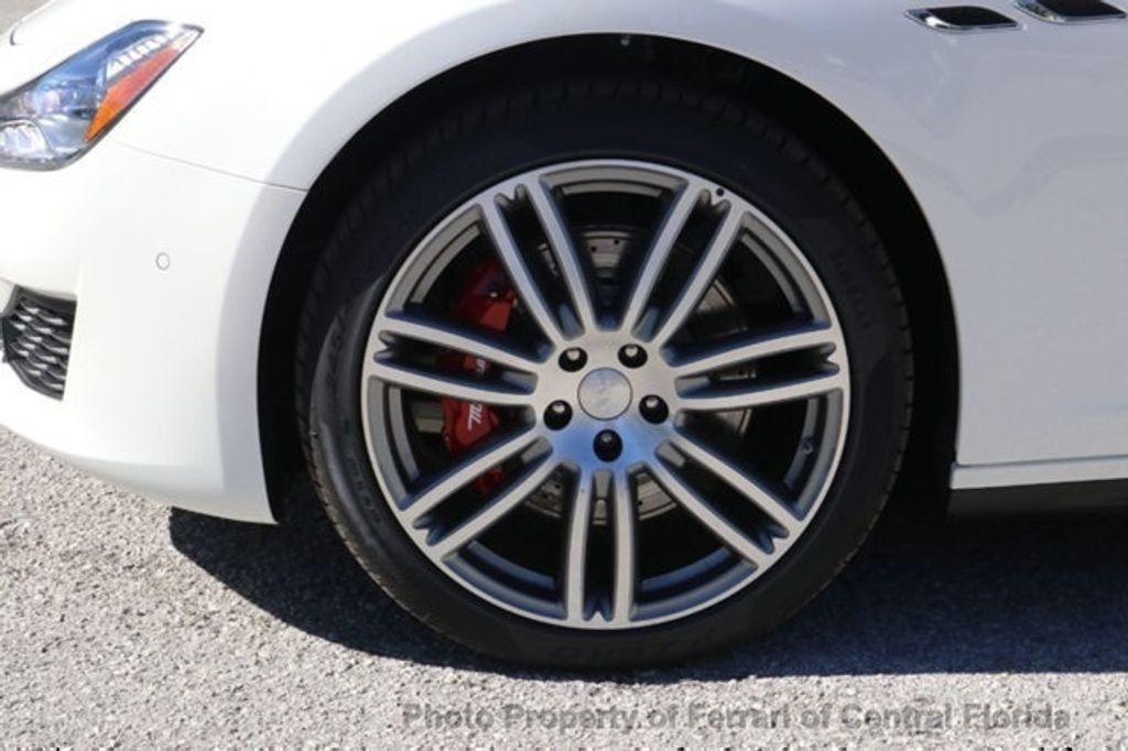 2019 Maserati Ghibli S 3.0L - 18533830 - 13